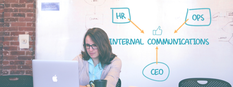 internal communications for all needs
